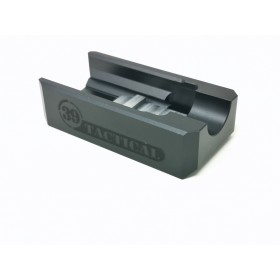 Steel Counterbalance for Glock Full Frame - 39 Tactical