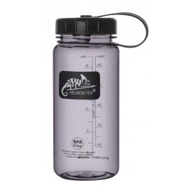 Tritan Bottle Wide Mounth (550 ml), Smoked - Helikon Tex