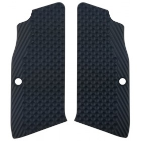 Guancette per Tanfoglio THIN BOGIES (SOTTILI-CORTE) Large Frame SHORT - Lok Grips
