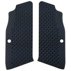 Tanfoglio grips THIN BOGIES G10 Large Frame SHORT - Lok Grips