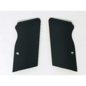 Guancette per Tanfoglio BOGIES Large Frame Short (CORTE), Profilo Standard - Lok Grips
