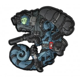 "PVC Patch ""Chameleon Nightstalker"" - Helikon Tex"