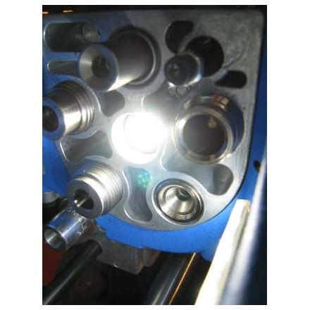 LED lighting system for Dillon 650