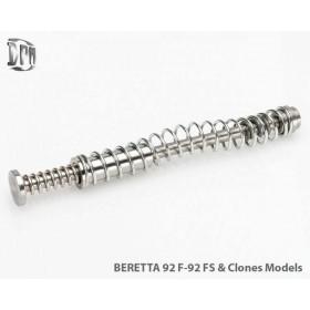 DPM Recoil System for Beretta 92 FS & Clones - DPM