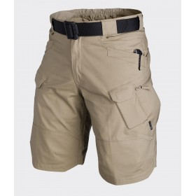 "Urban Tactical Shorts PolyCotton RipStop 11"" - Helikon Tex"