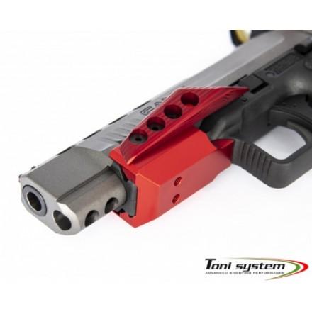 Aluminium Frame Weight for Canik TP9 SFx - Toni System