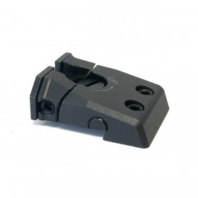 Adjustable rear sight CZ P10 - CZ