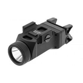 Torcia per pistola sub-compatta , 200 lumen, attacco Picatinny - UTG