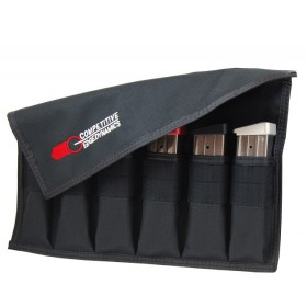 Ced Magazine Storage 6 pouches