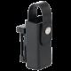 Porta Caricatore con ritenzione in ABS con clip rotativa