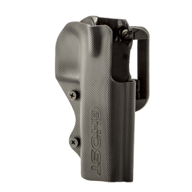 The Civilian Ghost Holster with Paddle Module - Ghost International