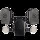 Porta caricatore Multiplo con Magneti Single Stack