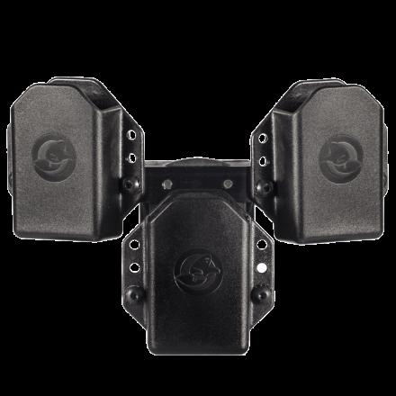 Porta Caricatore Multiplo Single Stack