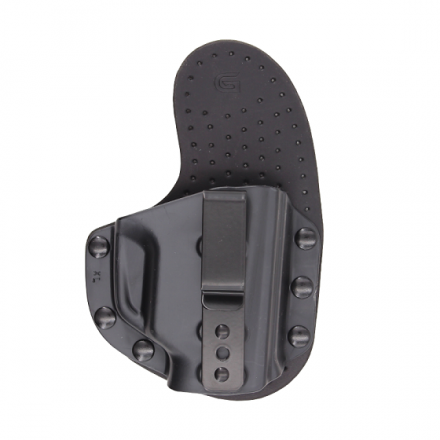 The Civilian Inside S holster Ghost