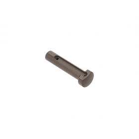 Pivot pin, titanium, oversized, for AR15 and clones - Nord Arms