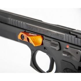 Thumb Rest 3D for CZ Tactical Sport - Toni System