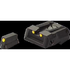 Set di Mira Regolabile Luminova Type per Glock - LPA