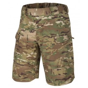 "Urban Tactical Shorts FLEX, NyCo RipStop 11"" - Helikon Tex"