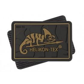 Patch in PVC logo Helikon - Helikon Tex