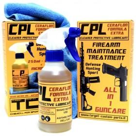 CPL CeraFlon Target Custom