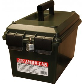 Original Ammo Cans AC11 - MTM