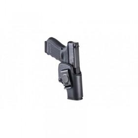 Ambidextrous Inner Slim Holster, for Glock - CAA