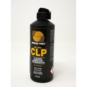 CLP-4-100 Flacone 120 ml - Break Free
