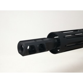 Compensatore PCC 9 mm - Matt Competition