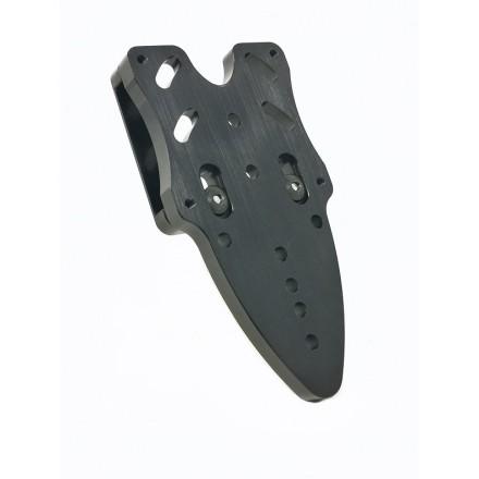 Extrarigid belt attachment EGON IDPA - X-ray parts