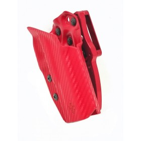 Egon Super Speed IDPA Holster - X-Ray Parts