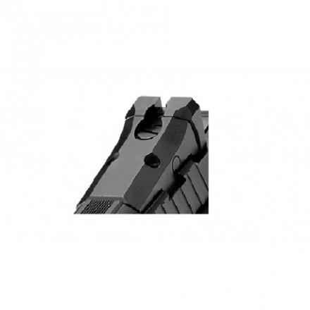 Adjustable rear sight CZ TS