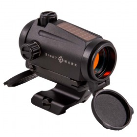 Element Mini Solar, Red Dot Sight - Sightmark