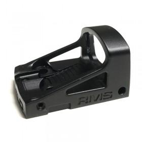 Red Dot Shield Reflex Mini Sight 8 MOA , lente in Vetro - Shield