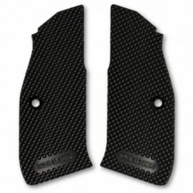 Grips for CZ 75 SP01 / Shadow 2 DotMatrix 3D Alu - Kummer