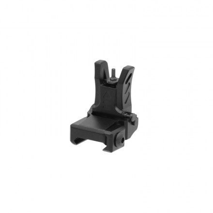 Front Sight Model 4 Flip Up Low Profile- Picatinny - UTG Leapers