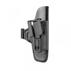 Scorpus IWB Covert, Inner Holster for Glock 43 - Fab Defense