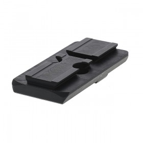 Red Dot Mount Walther Q5 Match Optics Ready for Aimpoint ACRO - Aimpoint