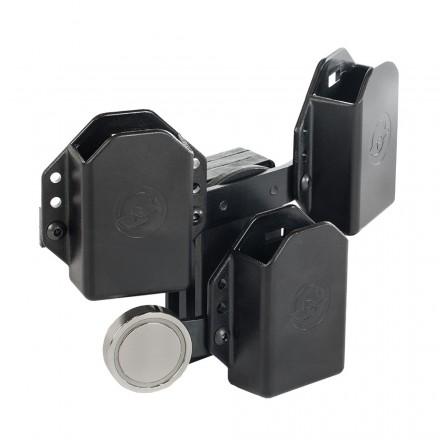 Porta caricatore Multiplo con Magnete Single Stack