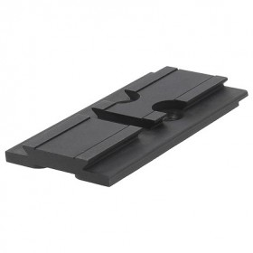 Red Dot Mount Glock MOS, for Aimpoint ACRO - Aimpoint
