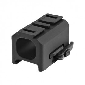 Picatinny Red Dot Mount, Heigth 39 mm, Quick Release, for Aimpoint ACRO - Aimpoint