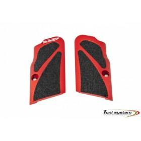Guancette X3D Grip CZ 75 SP01 / Shadow 2 Alluminio- Toni System