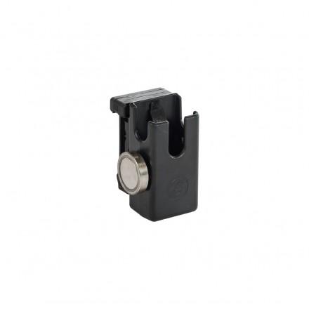 Porta Caricatore Ghost 360° con Magnete e Clip Speciale