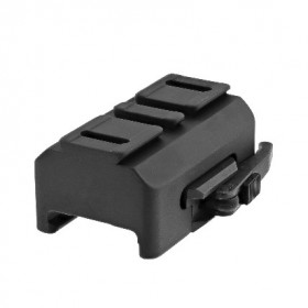 Picatinny Red Dot Mount, Heigth 30 mm, Quick Release, for Aimpoint ACRO - Aimpoint