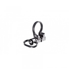 Push Botton Sling Swivel Mount for M4 - CAA