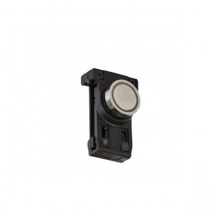 Porta Caricatore Magnetico con clip speciale