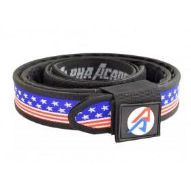 Cinturone Bandiera Americana - DAA