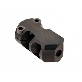 Muzzle Brake .308/7.62, 35mm, clamp, 5/8x24TPI - Nord Arms