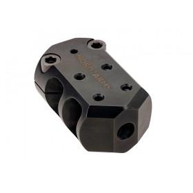 Freno di Bocca, 338, 40 mm, clamp, M18x1 - Nord Arms