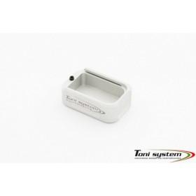 PAD CZ SP-01/Shadow2 +1 Colpo - Toni System