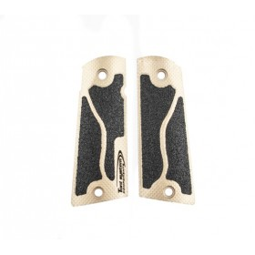 X3D Grip Brass SHORT, for 1911 and Clones - Toni System